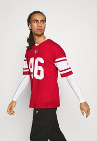 Fanatics - NFL SAN FRANCISCO 49ERS FRANCHISE SUPPORTERS - Club wear - red - 3
