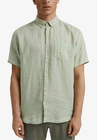 Esprit - Shirt - pastel green - 5