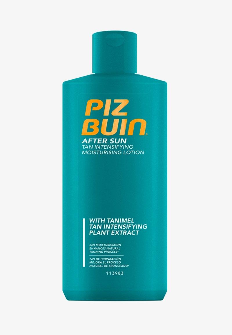 Piz Buin - AFTER SUN AFTER SUN TAN INTENSIFIYING MOISTURISING LOTION - Aftersun - -