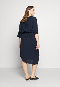 City Chic - DRESS - Day dress - sapphire - 2