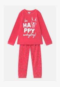 OVS - DISNEY - Pyjama set - camellia rose - 0