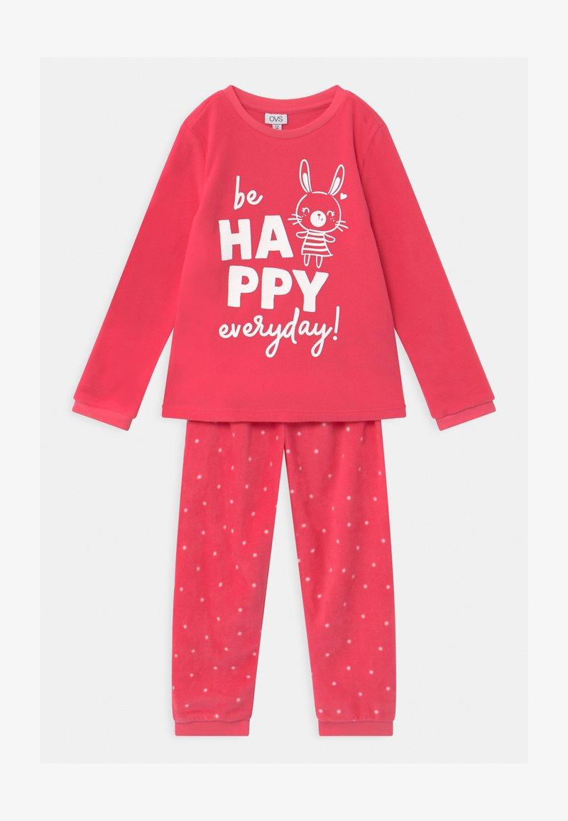 OVS - DISNEY - Pyjama set - camellia rose