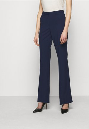 DEMITRIA - Trousers - sea blue