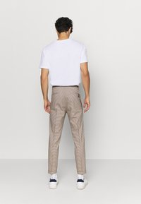 Cinque - CISAND TROUSER - Trousers - brown - 2