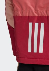 adidas Performance - BACK TO SPORT - Outdoor jacket - pink - 7