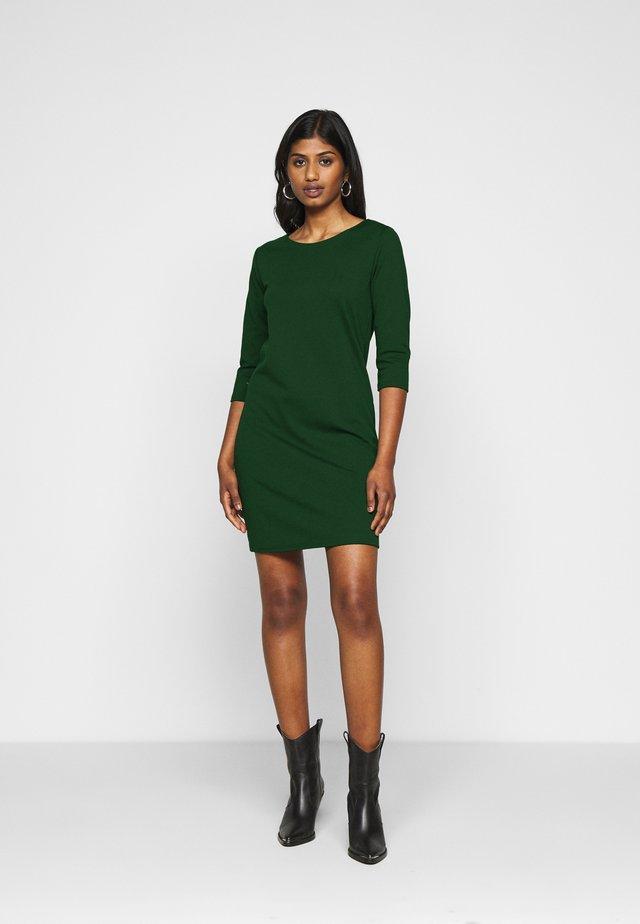 ONLBRILLIANT DRESS - Vestito di maglina - pine grove