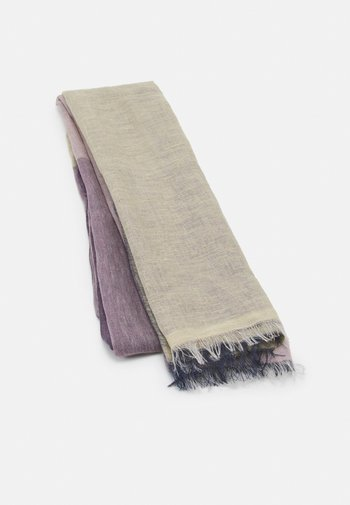 SCARF - Šátek - multi color