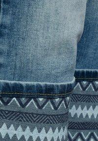 Cecil - Denim shorts - blau - 5