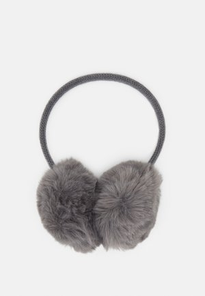 NKFMARY EAR WARMER - Oorwarmers - plum kitten