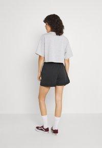 Pepe Jeans - AINA - Shorts - charcoal - 2