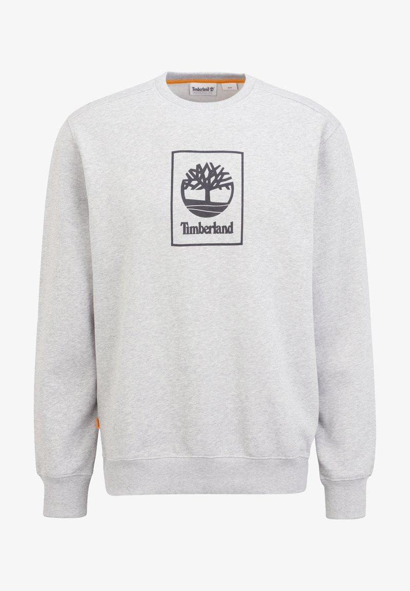 Timberland - TREE - Collegepaita - medium grey heather