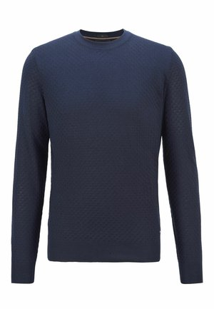 T-PIRRO - Jumper - dark blue