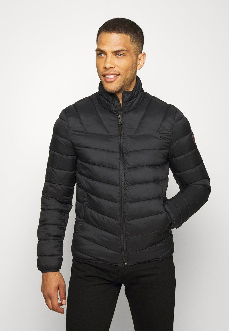 Napapijri - AERONS - Light jacket - black