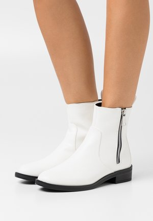 Bottines - offwhite