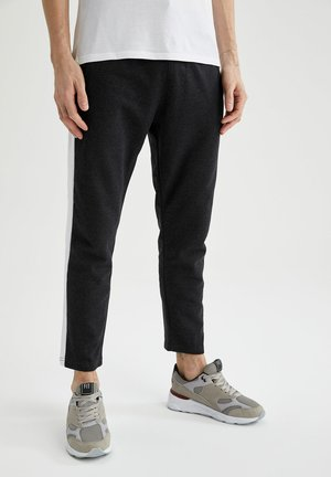 Tracksuit bottoms - anthracite