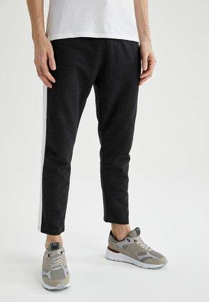 Pantaloni sportivi - anthracite