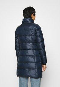 Calvin Klein - ESSENTIAL REAL COAT - Down coat - navy - 4