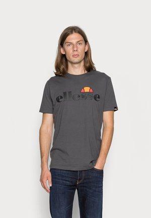 PRADO  - Print T-shirt - dark grey