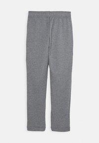 Nike Performance - DRY PANT - Pantalon de survêtement - carbon heather - 1