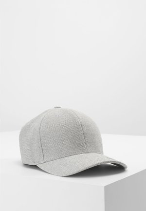 FLEXFIT - Kšiltovka - light heather grey