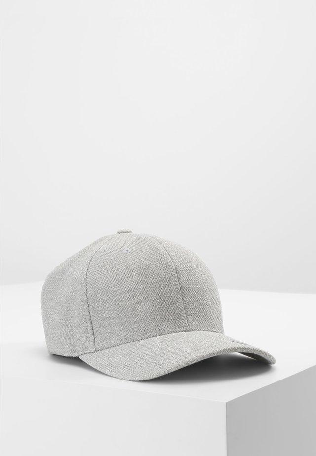 FLEXFIT - Caps - light heather grey