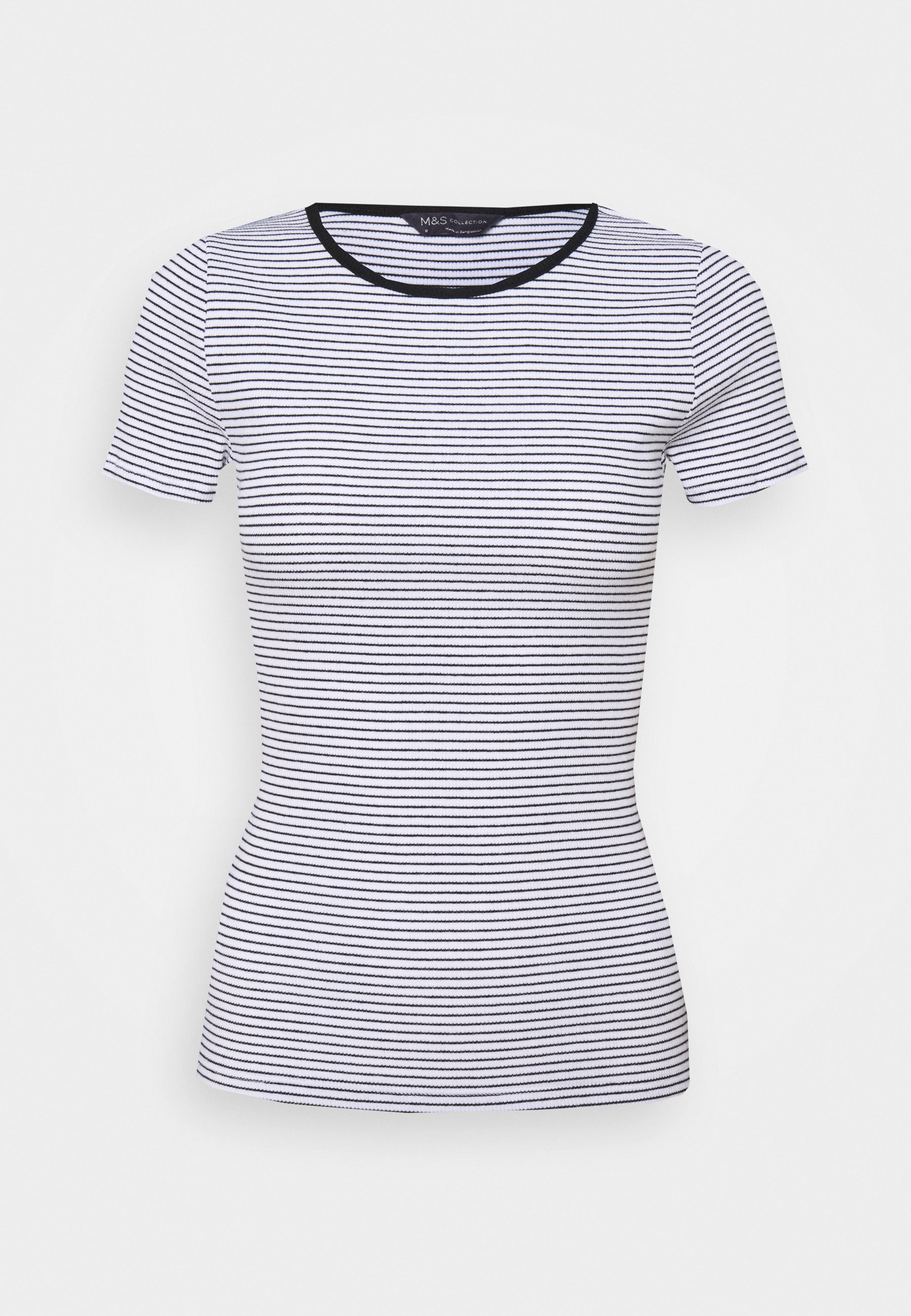Damen FITTED - T-Shirt print