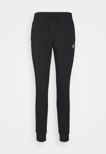 ESSENTIALS FRENCH TERRY STRIPES PANTS