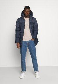 Jack & Jones - JCOBOSTON - Winter coat - navy blazer - 1