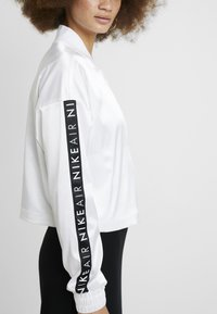 Nike Sportswear - AIR - Veste de survêtement - white - 4