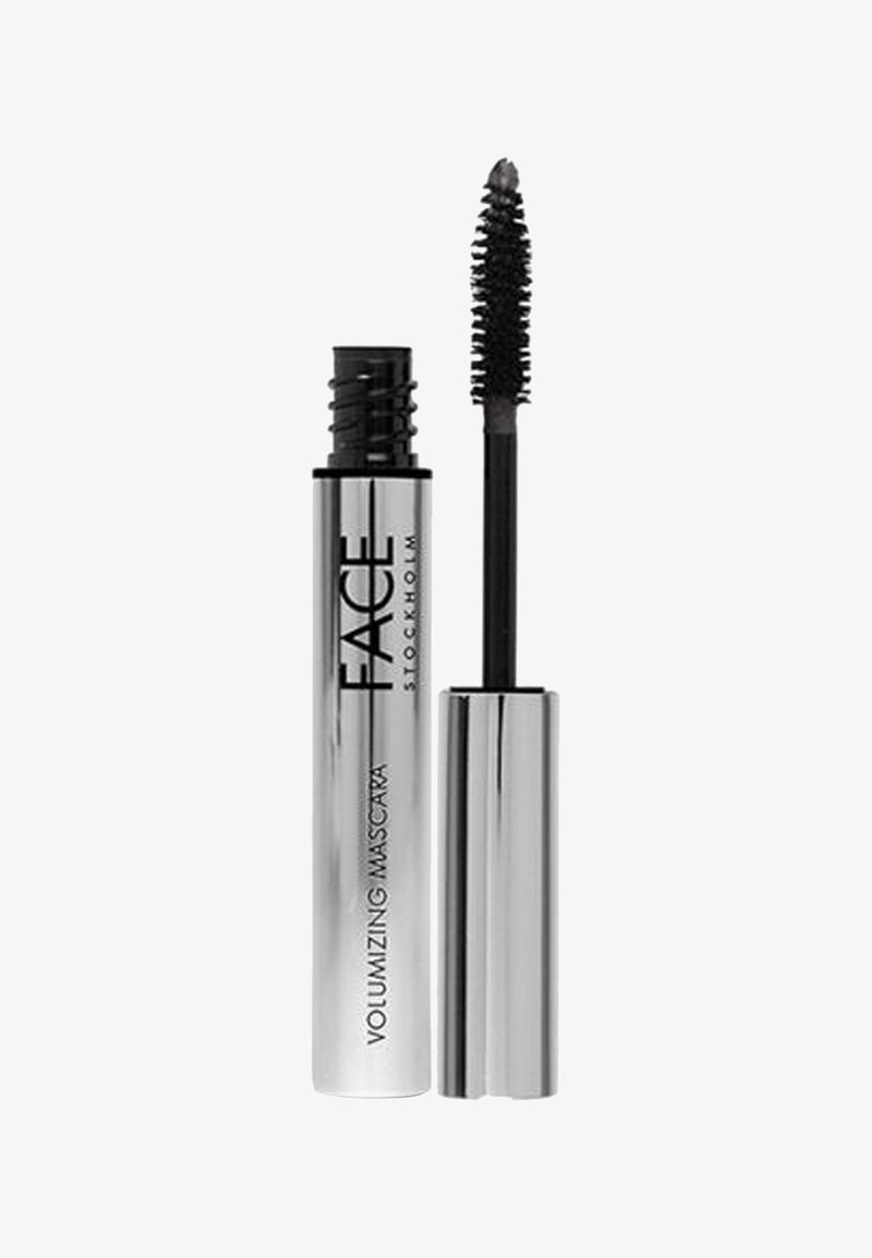 FACE STOCKHOLM - VOLUMIZING MASCARA - Mascara - black