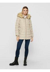 ONLY - Winter coat - humus - 1