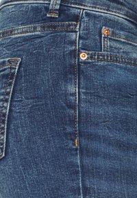 Marks & Spencer London - SIENNA - Straight leg jeans - dark blue - 2