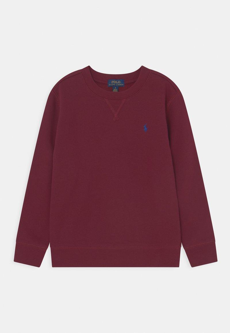 Polo Ralph Lauren - Sweatshirts - classic wine