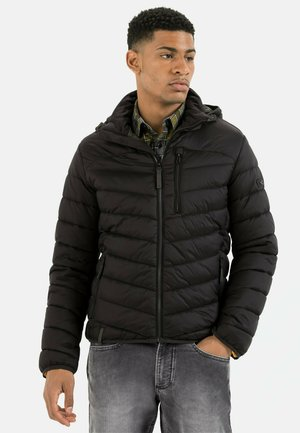 MIT - Winter jacket - anthra