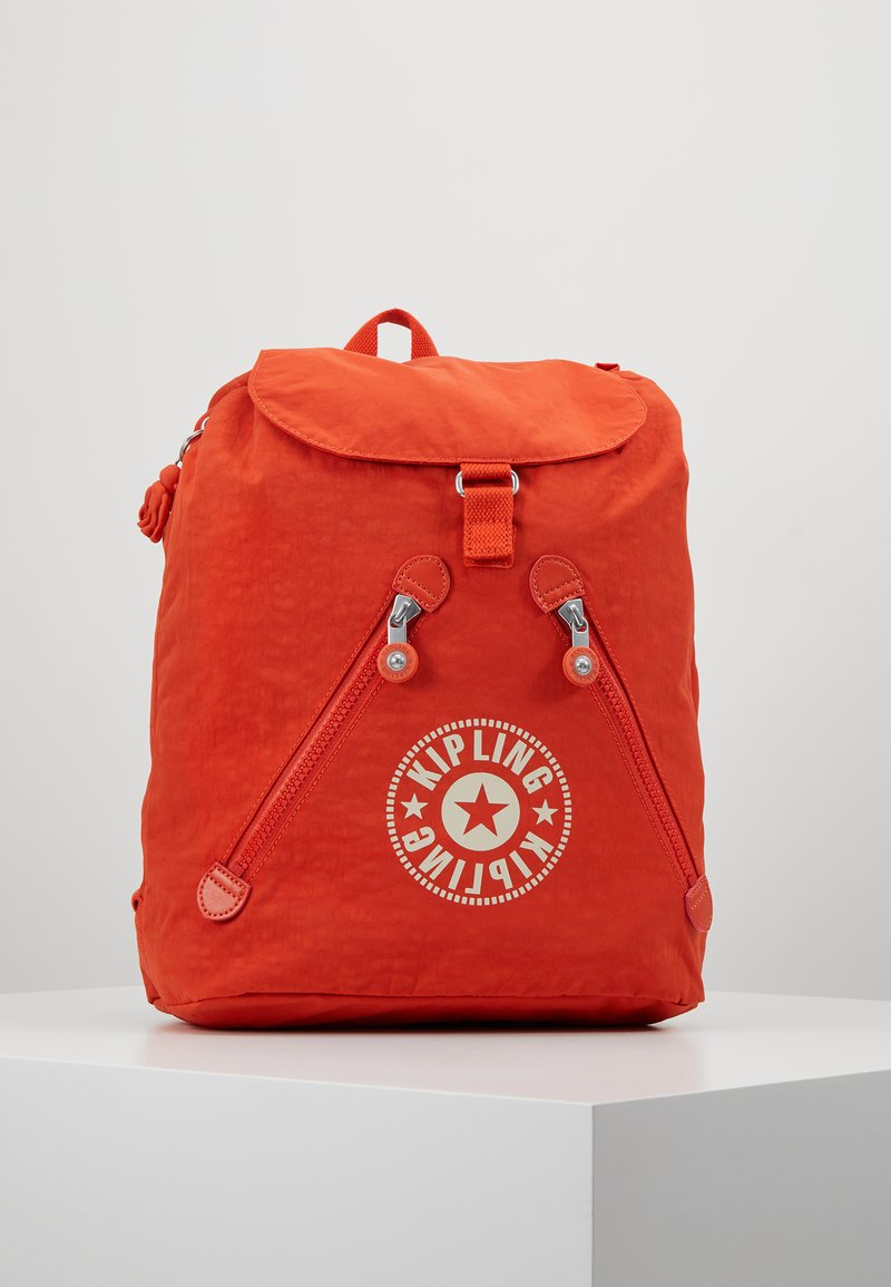 Kipling - FUNDAMENTAL NC - Batoh - funky orange