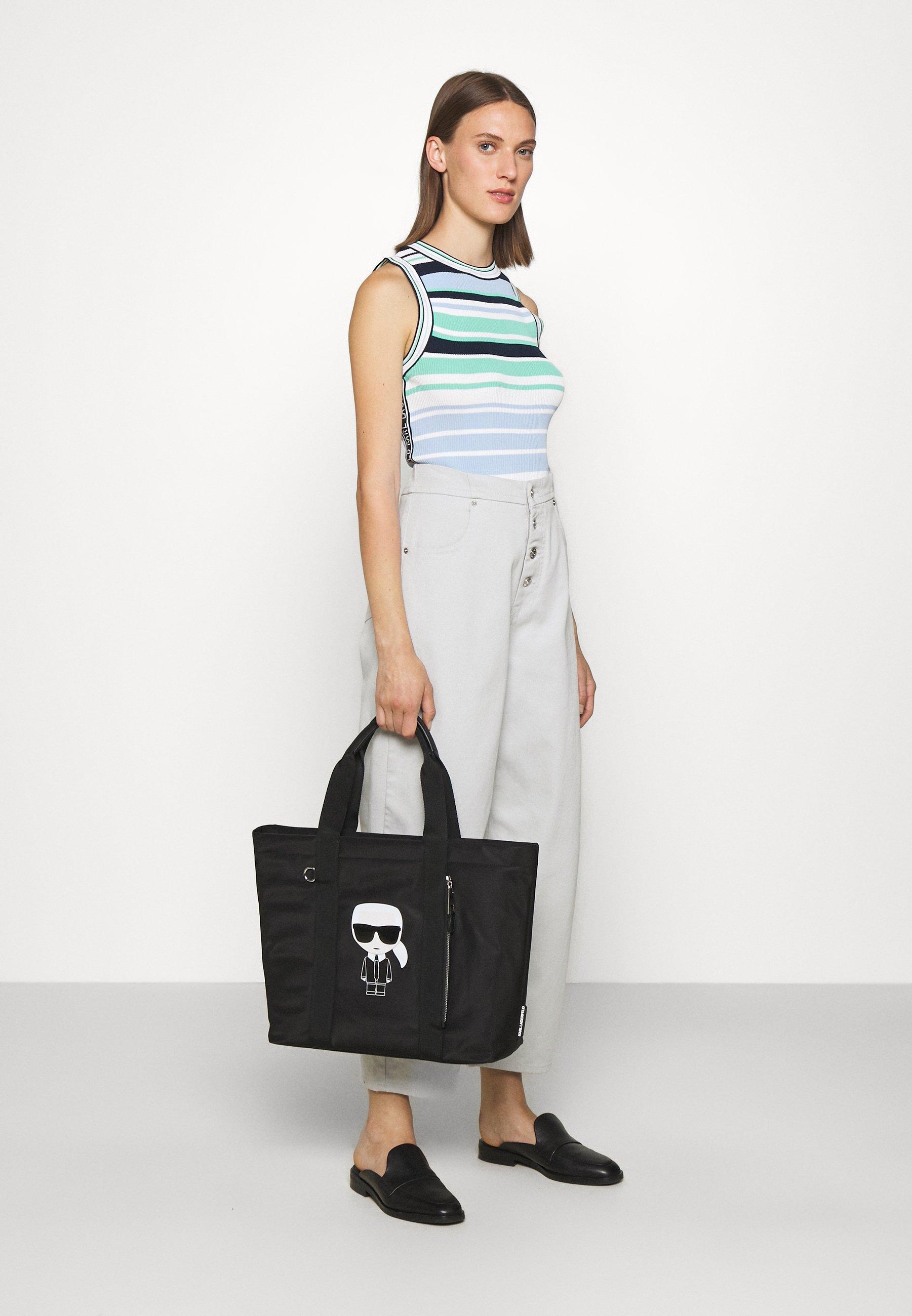 Women IKONIK TOTE - Tote bag