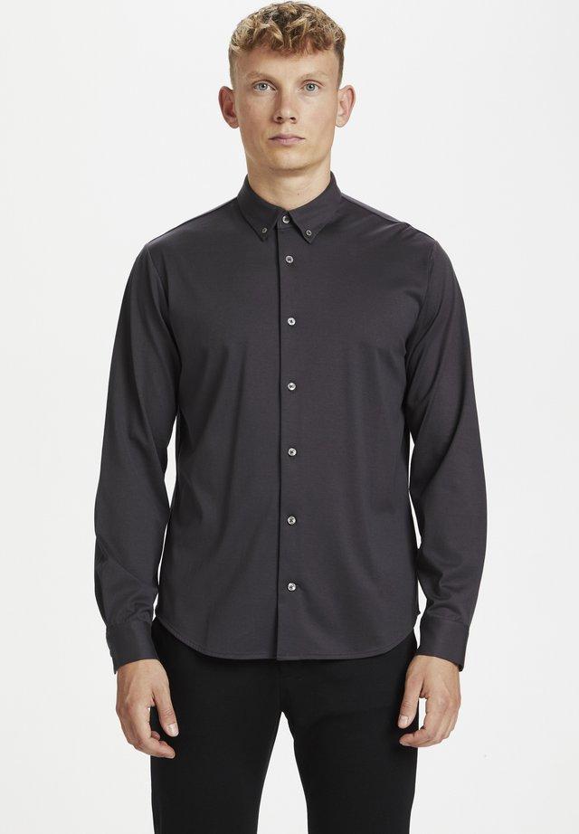 MABENJI - Camisa - steel grey