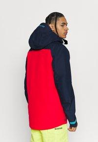 Burton - GORE RDIAL - Snowboard jacket - blue - 2