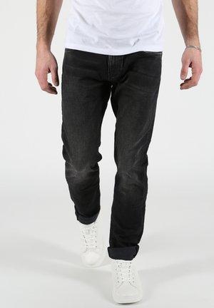 RICARDO  - Slim fit jeans - schwarz