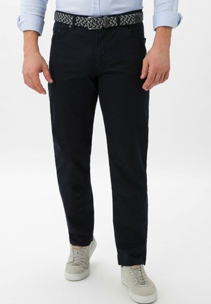 STYLE CARLOS - Straight leg jeans - perma blue