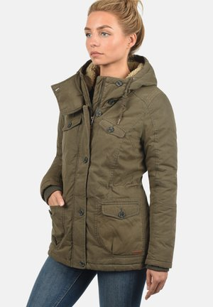 WINTERJACKE LEWANA - Winter jacket - khaki