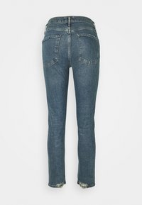 Agolde - TONI - Slim fit jeans - landmark