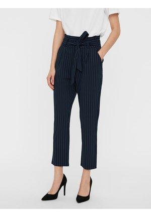 Pantalon classique - navy blazer