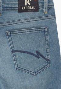 Kaporal - Jeans Short / cowboy shorts - azzuro - 4