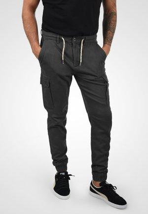 Cargo trousers - ebony grey
