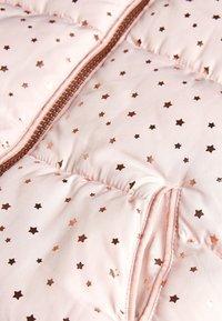 Next - Talvihaalari - pink - 3