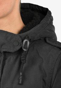 Desires - WINTERJACKE LISA - Winter jacket - black - 2
