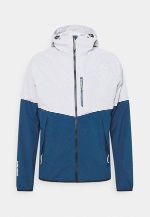 DAWSON - Hardshell jacket - navy blue