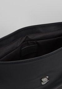 Pier One - Briefcase - black - 4