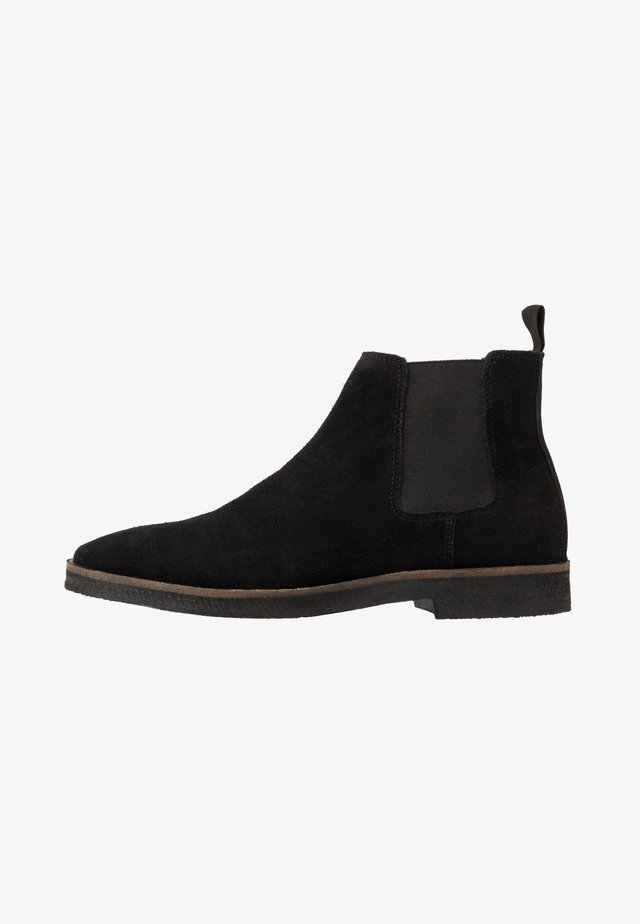 HORNCHURCH CHELSEA - Classic ankle boots - black